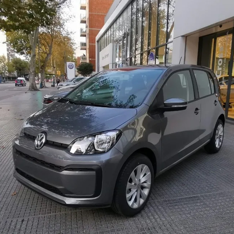 Volkswagen Werner Bernheim Concesionario Oficial Volkswagen Uruguay