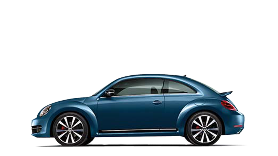 Beetle Highline AT